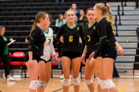 Gallery: Volleyball Nathan Hale @ Bishop Blanchet